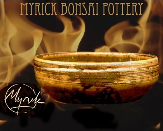 Myrick Bonsai Pottery